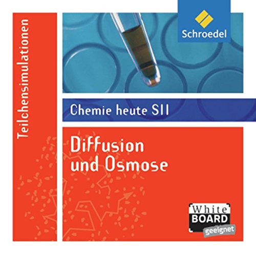Chemie heute SII / Lernsoftware: Chemie heute SII: Diffusion und Osmose: Einzelplatzlizenz