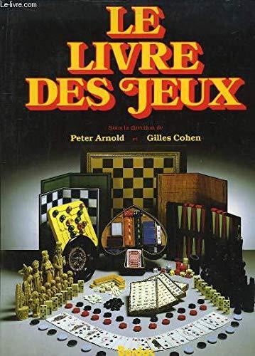Le Livre des jeux