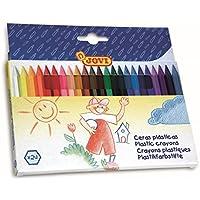 Jovi Pack de 24 lápices 924