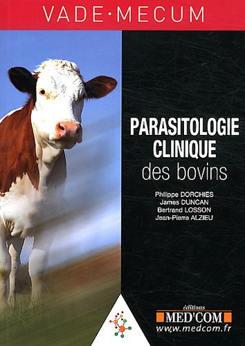 Parasitologie clinique des bovins