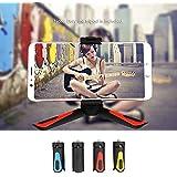 Anself Portable Foldable Mini Desktop Tripod Bracket Time Lapse Photography Camera Mount Stabilizer Holder for ILDC Camera for Feiyu G4 G5 G G6PLUS WG2 WG2X vimble 2 for Zhiyun Smooth 3/Q/4