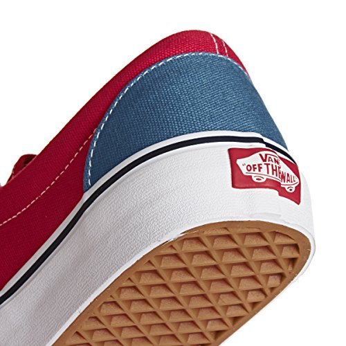 Vans U Era Unisex-Erwachsene Sneakers (golden coast) deep water