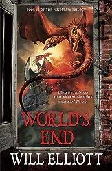 World's End: The Pendulum Trilogy Book 3