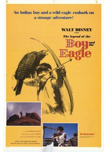 legend-of-the-boy-and-the-eagle-poster-11-x-17-inches-28cm-x-44cm-1967-style-a