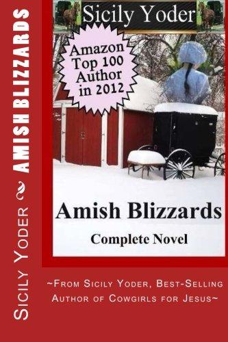 Amish Blizzards Volumes 1 9 Volume 10