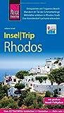 Reise Know-How InselTrip Rhodos: Reiseführer mit Insel-Faltplan und kostenloser Web-App - Juliane Israel