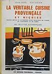 Jean-No�l Escudier. La V�ritable cuis...