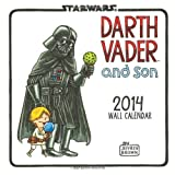 Darth Vader and Son 2014 Calendar