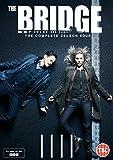 The Bridge Season 4 [DVD]