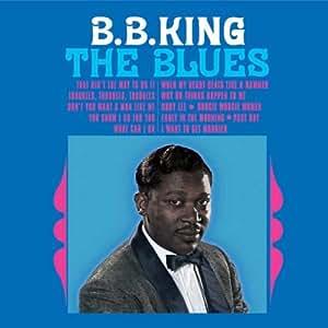 The Blues [VINYL]