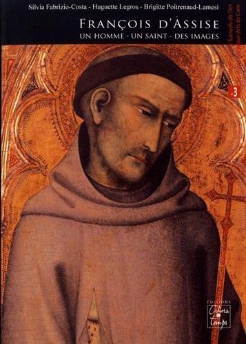 Franois d'Assise : Un homme, un saint, des images (1Cdrom)