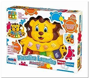 RONCHI SUPERTOYS SRL 10569 Baby Planola Leoncino