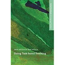 Doing Task-Based Teaching - Oxford Handbooks for Language Teachers