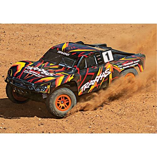 RC Auto kaufen Short Course Truck Bild 3: 1:10 Traxxas - Slash Platinum ARR*