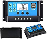 Solar Charge Controller Solar wes24 - Planers