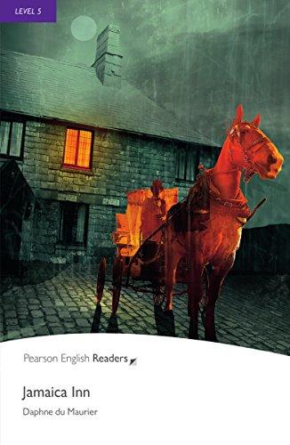 Jamaica Inn - Englisch-Lektüre für Fortgeschrittene ab B2 (Pearson Readers - Level 5)