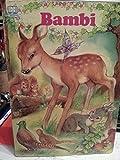 Bambi - Riesenbilderbuch - Hemma S 2922/2