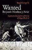 Wanted. Benjamin Mendoza y Amor: Il pittore che attentò alla vita di papa Paolo VI (Gli specchi)