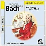 Produkt-Bild: J. S. Bach. Sein Leben - Seine Musik