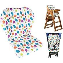 Revestimientos de asiento, Yworld forro del asiento a prueba de agua Cojín del cojín del