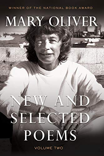 New and Selected Poems, Volume