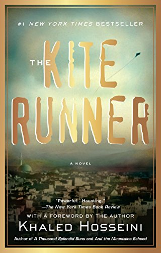 The Kite Runner (English Edition)