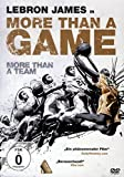 More Than a Game-More Than a Team [Import anglais]