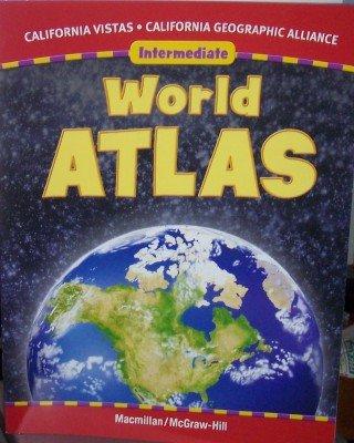 Pdf Download World Atlas Intermediate California Vistas