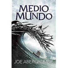 Medio Mundo/Half the World (El Mar Quebrado/Shattered Sea)