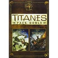 Pack: Ira De Titanes + Furia De Titanes