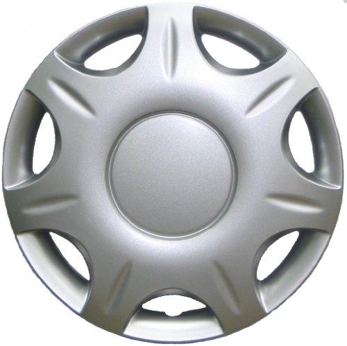 ALBRECHT automotive 23053 Radzierblende Aramis 13 Zoll, 1 Satz
