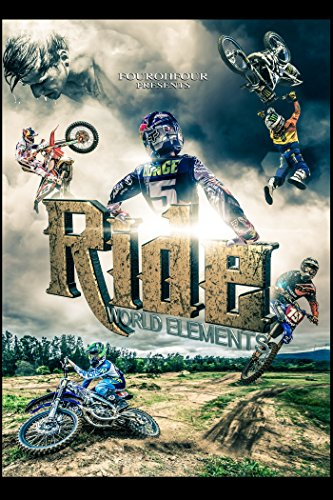 Ride: World Elements Cover