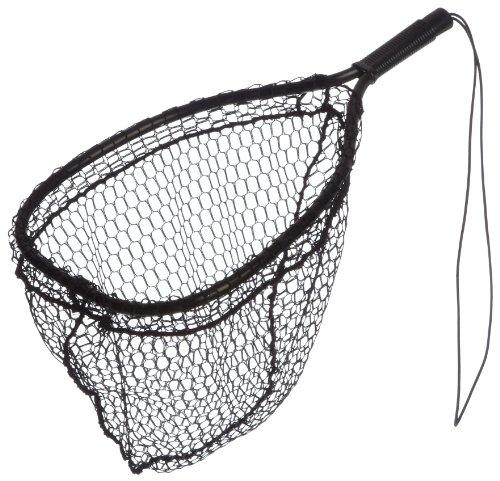 Ed Cumings INC B 135Schutzhülle Fisch Kescher Bildschirmschoner (schwarz Schleife, 35,6cm x 27,9cm x 191/2Zoll Länge x 12Zoll Tiefe) -