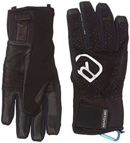 Ortovox Herren Handschuhe Tec Glove, Black Raven, XS, 5639000001