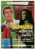 Sumuru - Die Tochter des Satans [Limited Edition]