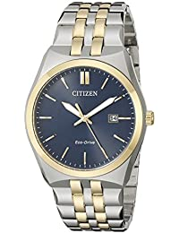CITIZEN Mens Analogue Watch-BM7334-66L