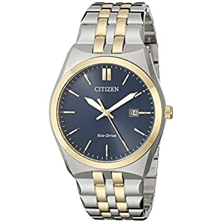 CITIZEN Mens Analogue Watch-BM7334-66L