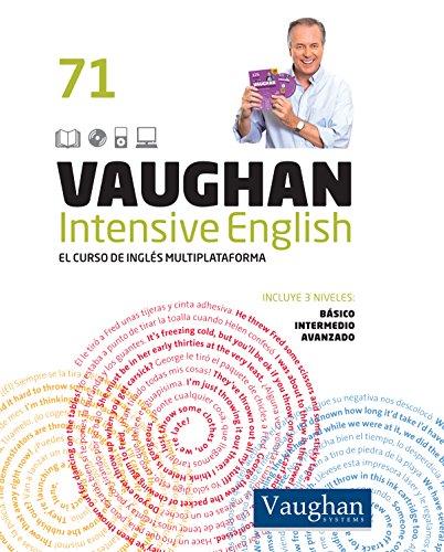 Vaughan Intensive English 71 por Richard Brown