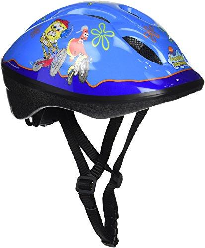 Glocke Kinder Helm Design, 50-56 cm SpongeBob