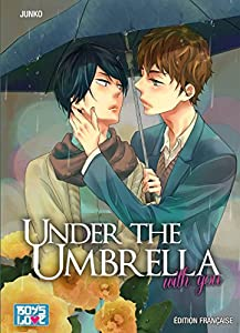 Under The Umbrella, With You Edition simple One-shot