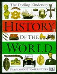 Dorling Kindersley History of the World