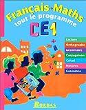 TOUT LE PROGRAMME CE1    (Ancienne Edition)...