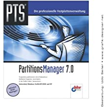 Partition Manager 7.0