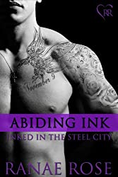 Abiding Ink (Inked in the Steel City Book 4) (English Edition)