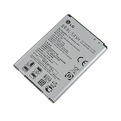 Batterie Original LG BL-54SH, 2540 mAh pour LG Optimus LTE III, LTE 3, F7