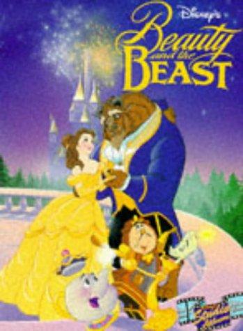 Beauty and the Beast (Disney Studio Albums)