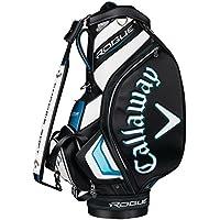 Callaway Golf 2018 Schurke Personal Cart Bag Mens Trolley 15 Way Divider