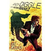 Rat Catcher (Vertigo Crime) by Andy Diggle (2011-01-25)