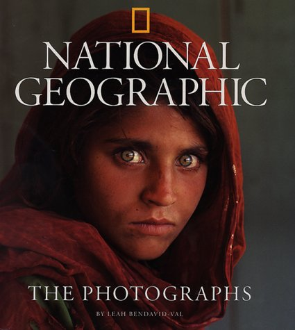 PHOTOGRAPHS, THE - NATIONAL GEOGRAPHIC por National Geographic Society