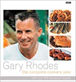 The Complete Cookery Year with Over 300 Seasonal Recipes